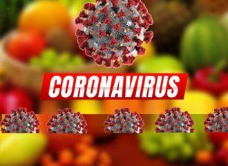 Nutrients to Fight Corona